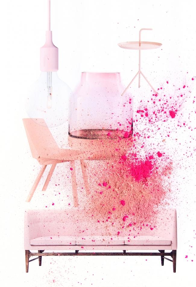stilwerk cover artwork studio besau marguerre. Black Bedroom Furniture Sets. Home Design Ideas